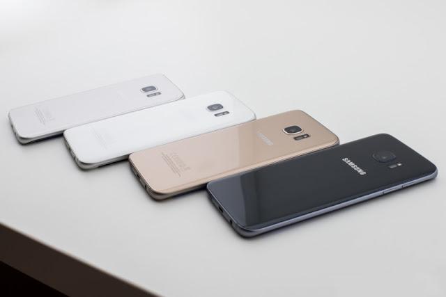 مواصفات وسعر Samsung Galaxy S7 edge-Dual Sim بالصور