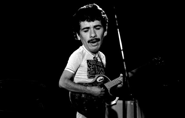Carlos Santana, guitarist | Ximinia