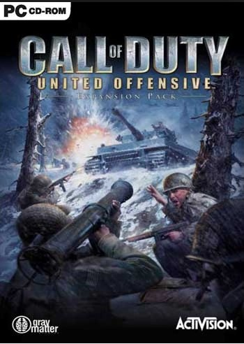 Call Of Duty United Offensive PC Full Español | MEGA