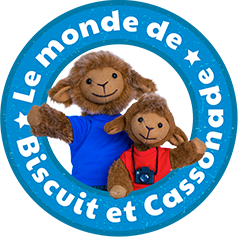 Logo Biscuit et cassonade