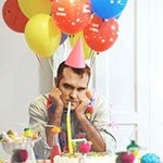 Birthday <br />Playlist