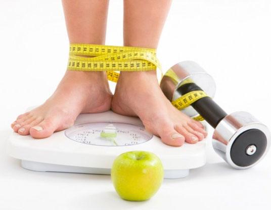 Cara Menurunkan Berat Badan Dengan Cepat Dan Alami