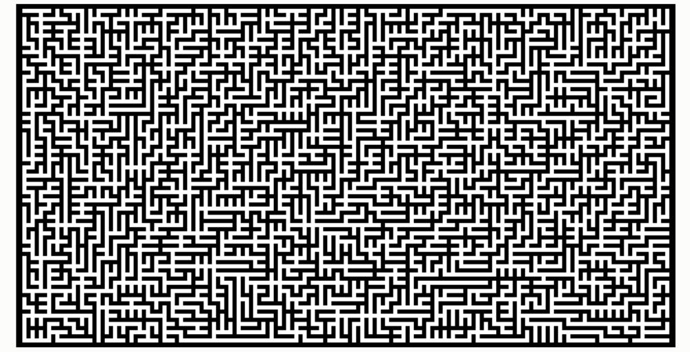 insane maze