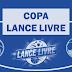 2ª edição da Copa Lance Livre de futsal será apresentada nesta segunda-feira na TV Japi