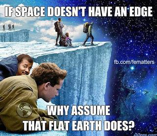 Eric Dubay's Flat Earth Interviews 150394_968010056569889_1275802900875962131_n