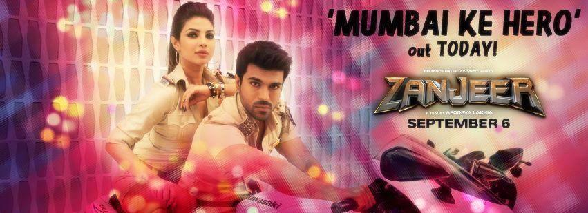 Mumbai Ka Hero (Zanjeer) Single Mp3 Songs Free Download