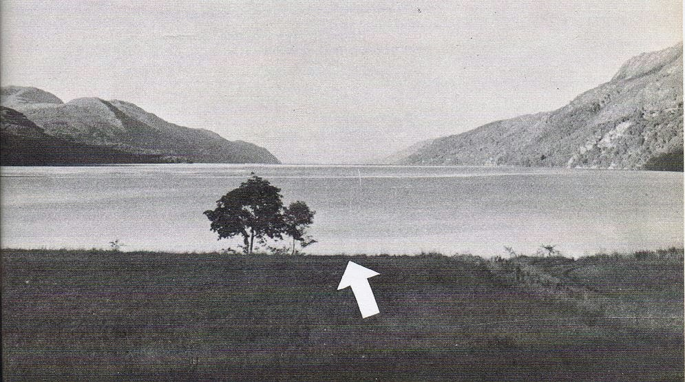 Mystery and the study of the unknown in the case of loch ness monster