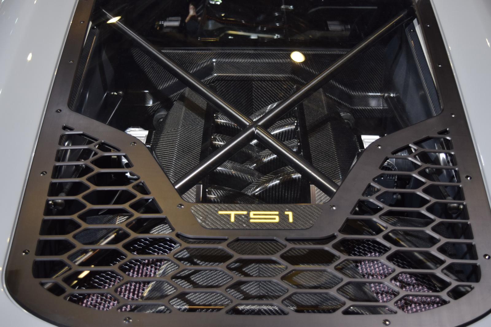 Zenvo TS1