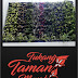 Taman Vertikal Sistem Kantong / Pocket