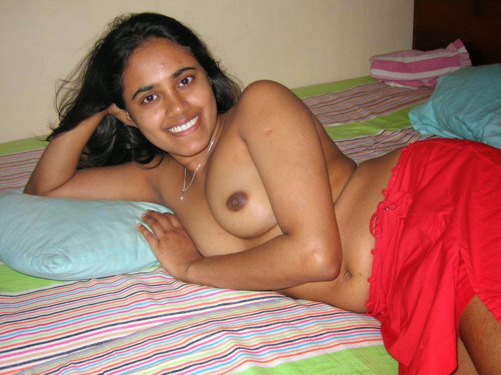 Simply Sri lankan young girl naked photo very