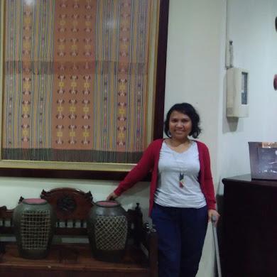 Lian Gogali, Perempuan Agen Perdamaian dari Poso