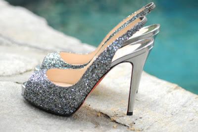 Zapatos de Fiesta Comodos y sencillos