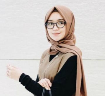 Jangan Terlalu Ketat Memakai Hijab