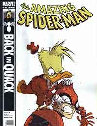 The Amazing Spider-Man: Back in Quack