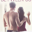 Day FIVE of the EVERYTHING BETWEEN US blog tour