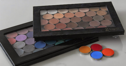 Makeup Geek Eyeshadow Review + Mac Dupes!!!