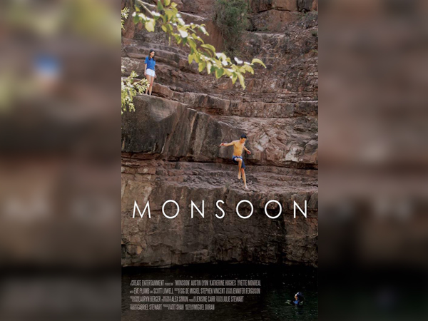 Sinopsis, detail dan nonton trailer Film Monsoon (2017)
