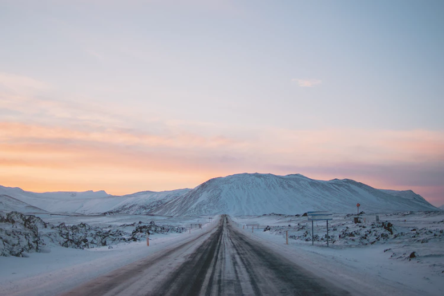 6 Things to Prioritize When Driving Rental Cars in Cold Countries