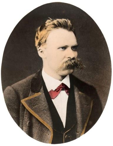 Frases Demenciales De Friedrich Wilhem Nietzsche Política