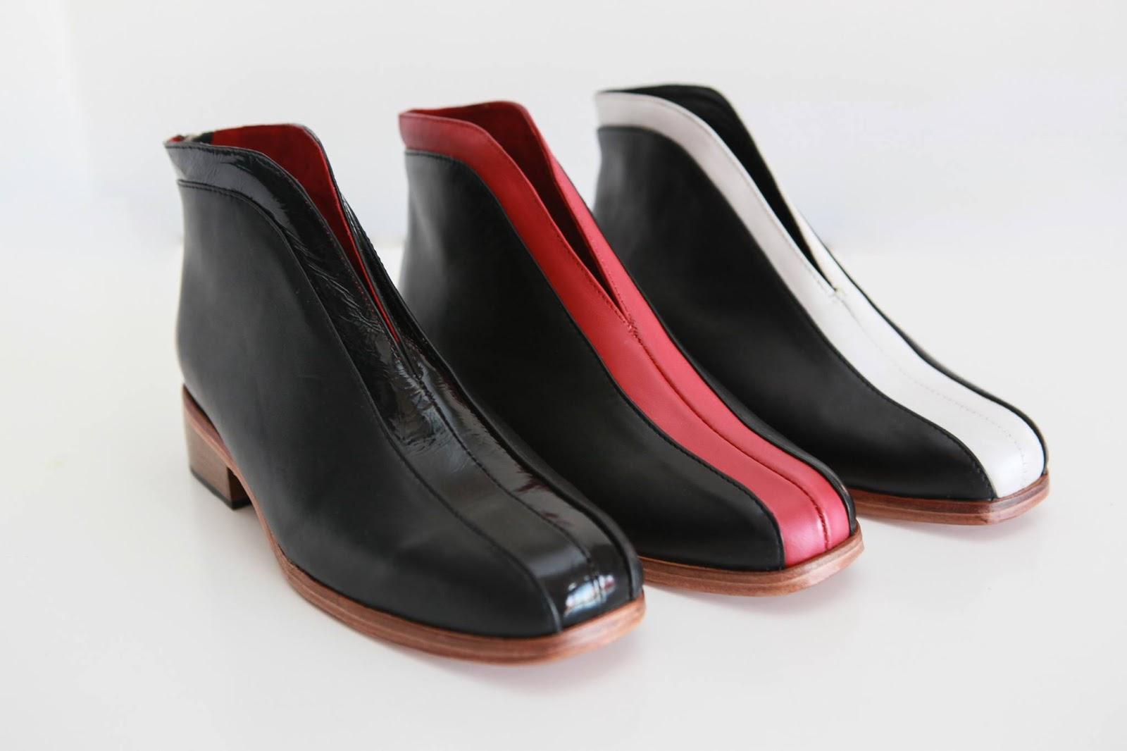 65da78b3c3 Cuarentatacos: zapatos de sutil elegancia   Quinta trends   Bloglovin'