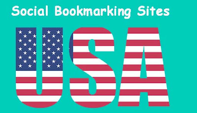 Top 50+ USA Social Bookmarking Sites List
