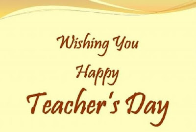 Happy Teachers Day 2016 Greetings