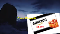 Logo Concorso Levissima : vinci buono Amazon da 5.000 € e viaggio sulle montagne
