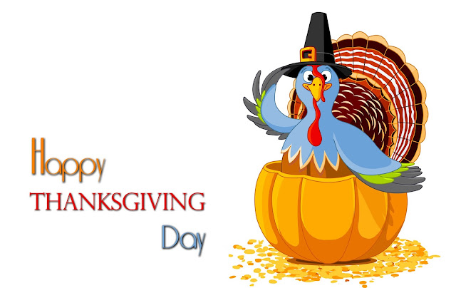 Happy Thanksgiving Day 2016 wallpaper