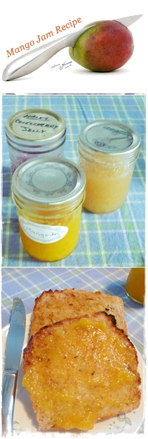 how-to-make-mango-jam