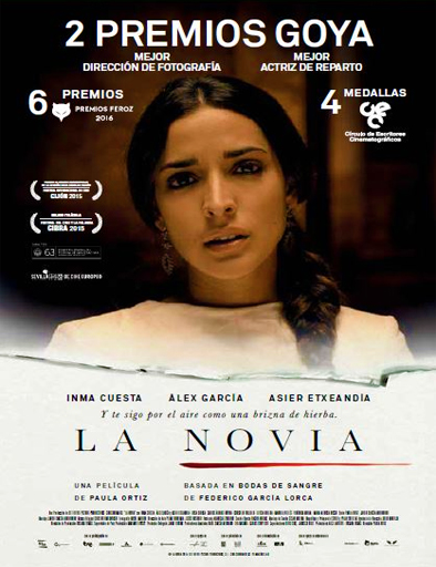 Ver La novia (2015) Online