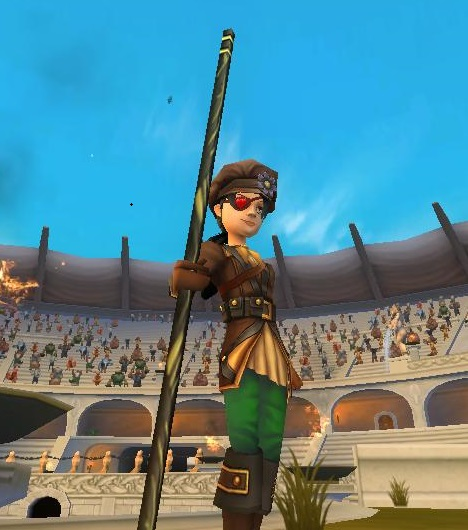 Pirate101 – Daily Motivational Quotes
