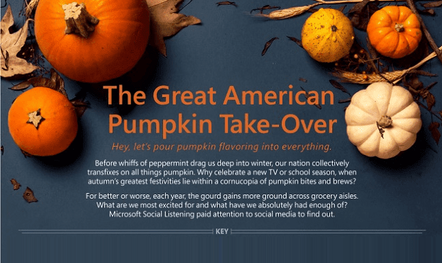 Image: The Great American Pumpkin Take-Over