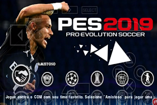 Free Download PES 2019 Chelito 19 ISO PPSSPP Texture +
