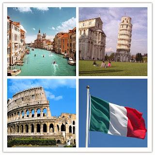 adresse IP Italie