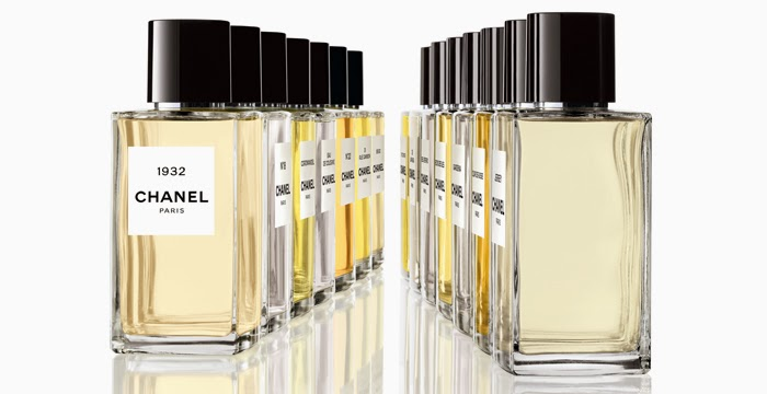 ad1068ea21 Grain de musc: Chanel Exclusives Extraits: Your Votes and the Winner
