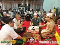 """Subhanallah... HEBOH Surat Al-Ikhlas Ayat 3 """"Tuhan Tidak Beranak"""", 3 Orang Nasrani Masuk Islam"""