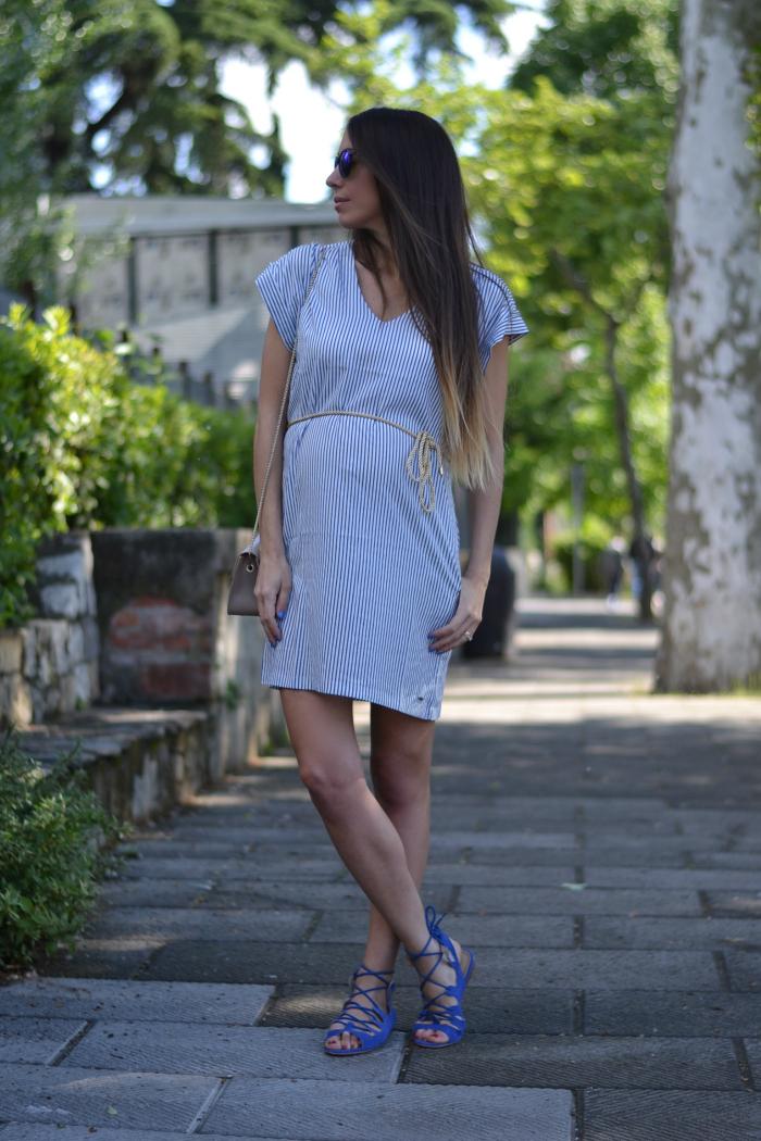 cosa indossare in gravidanza