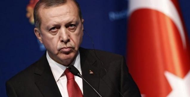 Ερντογάν: «Διορθώνουμε αυτό το λάθος, που είχε γίνει το 1934»