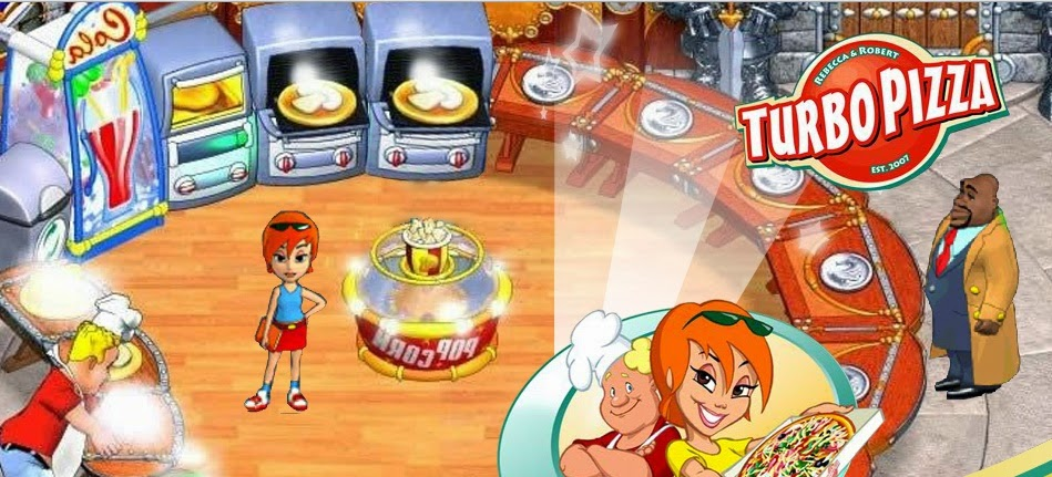 Turbo pizza game download for pc.