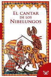 Portada del libro el cantar de los nibelungos para descargar en pdf gratis