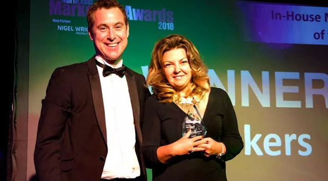 lookers agency uk marketing awards bootstrap business blog press release