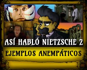 Asi hablo Nietzsche 2
