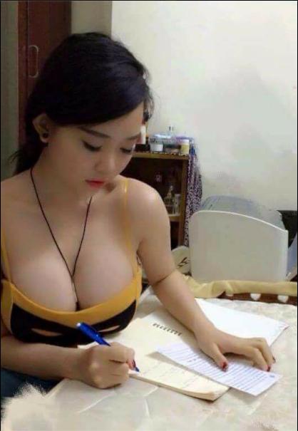 big young bikini tits