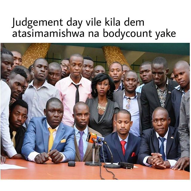 These 28 Funny And Hilarious Posts By Kenyans Have Been Doing Rounds On Social Media This All Week