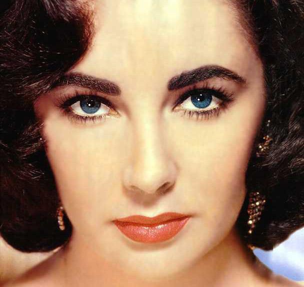Daddys Love Alvin: She's Got Elizabeth Taylor Eyes