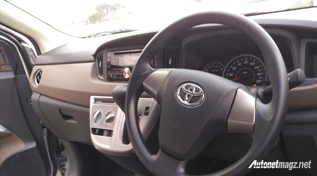 Kelebihan dan Kekurangan Mobil Toyota Calya