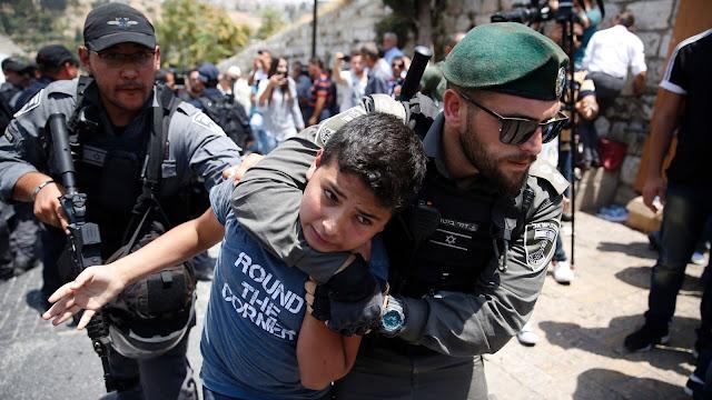 Erdogan: Dunia Islam Jangan Bisu Terhadap Al-Aqsa