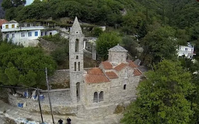 Η Μεσσηνιακή Μάνη υποδέχθηκε το Ευρωπαϊκό Βραβείο Πολιτιστικής Κληρονομιάς