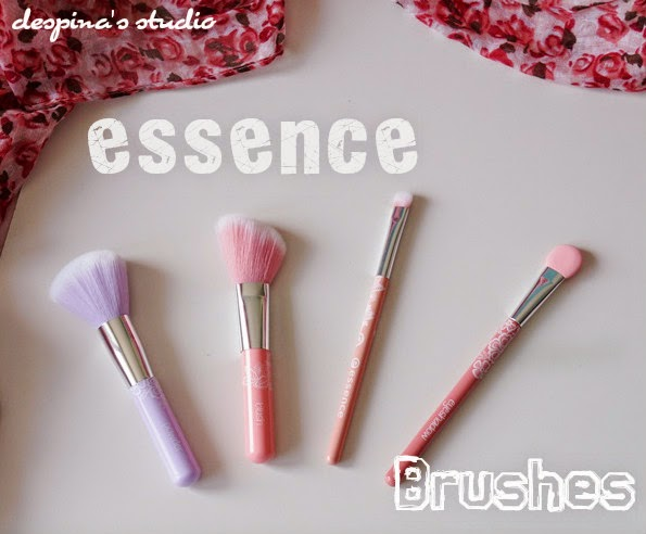 essence brushes