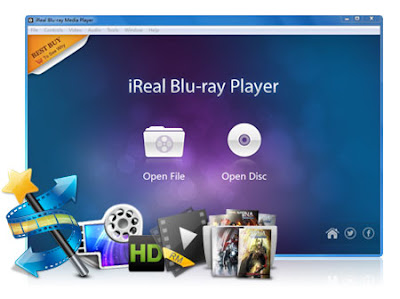 ireal Blu-ray Player Registration Code